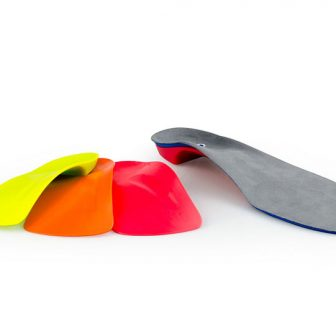 Interpod's Flex Orthotic: The Closest Alternative To A Custom Style Orthotic.