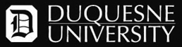 Duquesne University, Pittsburgh, PA, USA, Logo