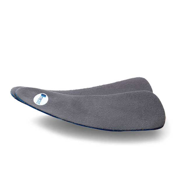 Interpod Top Cover for Orthotics, 3/4 length: Keep your orthotics fresh and clean.